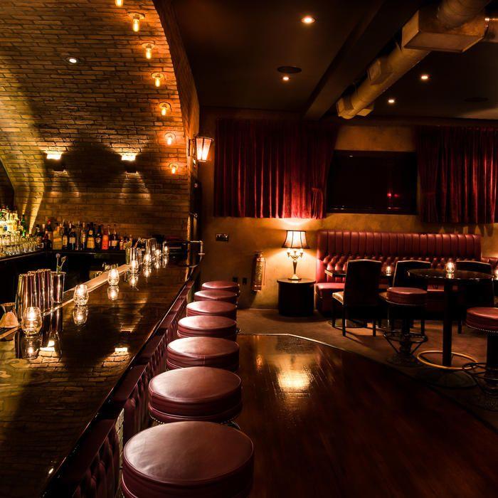 Eight modern speak-easy bars in L.A., for that insider feeling via LA Times