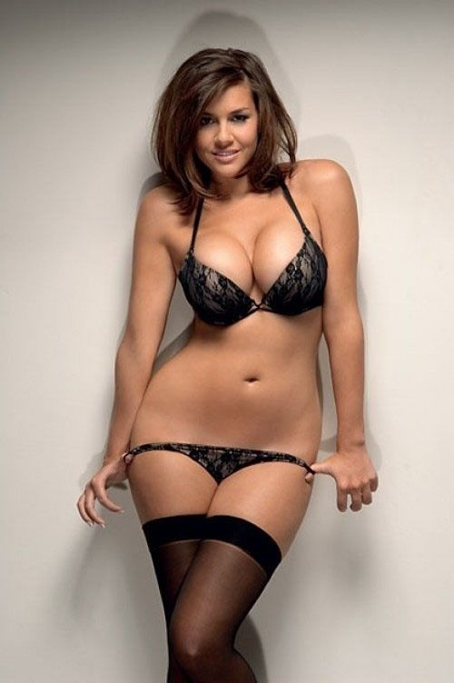 Lingerie For Women With Curves 83