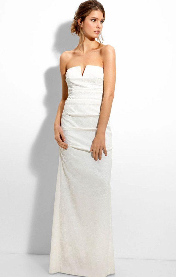 Mejores 63 imágenes de Mermaid Wedding Dresses en Pinterest ...