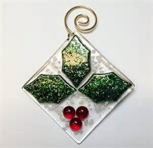 17 Best ideas about Fused Glass Ornaments on Pinterest ...