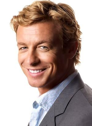 Patrick Jane, the dreamiest of dreamy!! And australian #yummy #thementalist