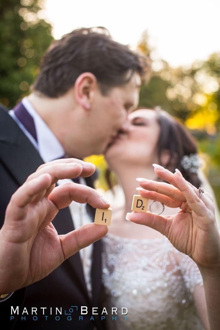 Chippenham Park Recent Wedding - Martin Beard Photography