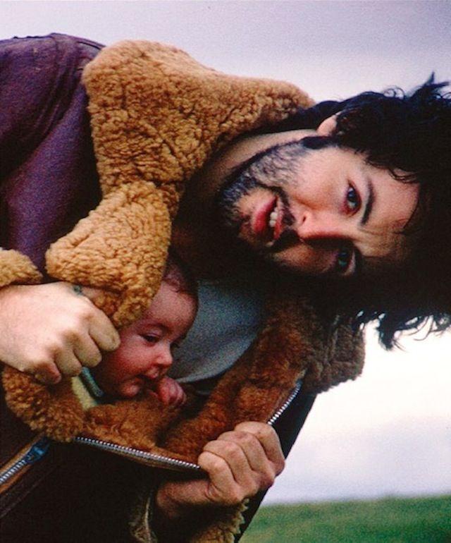 Paul McCartney & Mary