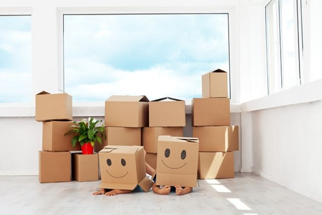 Preparing Your Possessions For The Big Move #moving