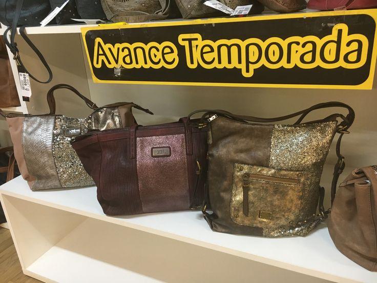 Nueva colección temporada otoño-invierno 2017-2018 marca Xti, tienda online o webshop www.zapatosparatodos.es