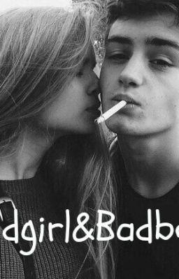 #wattpad #romans Nadia-17 letnia dziewczyna, typ bad girl,uwielbia szybką jazdę samochodem oraz motorem, jej ulubionym zajęciem są nielegalne wyścigi i dokuczanie Williamowi William-18 letni chłopak, bad boy, uwielbia nielegalne wyścigi i dokuczanie Nadii,arogancki,przystojny,niczym się nie przejmuje