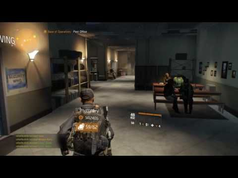 Tom Clancy's The Division - exclusive content drop - still no skins stac...