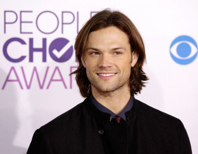 Happy Birthday, Jared Padalecki!--just got to say, my bday is the same day as this guy! Hehe I mean lots of people probably share the same day too...lol
