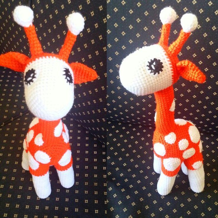 41 besten Amigurumi/Crochet gifts by OrangeFrau Bilder auf Pinterest ...