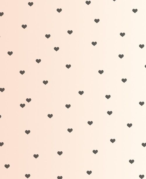 Lots of hearts ★ iPhone wallpaper
