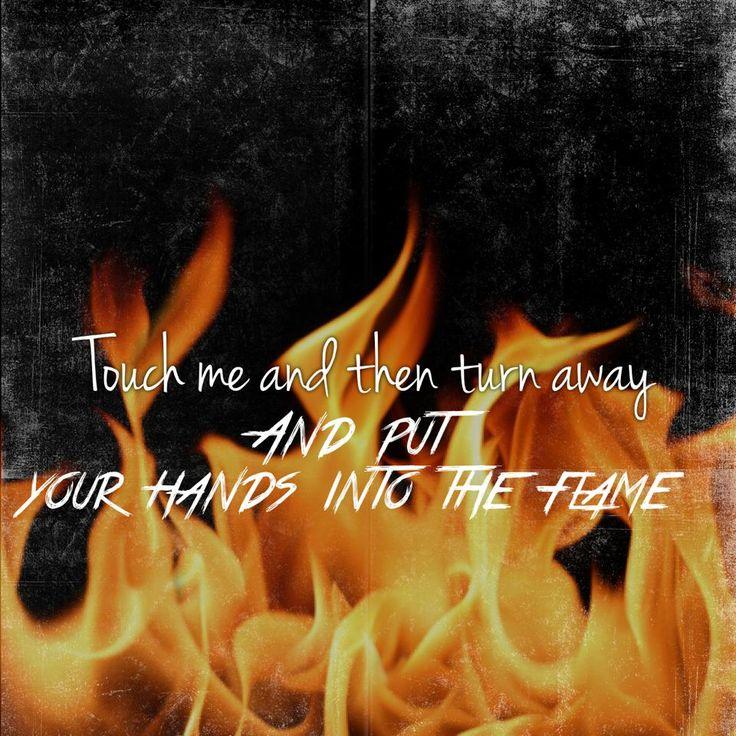 Hanging On (I SEE MONSTAS Remix) Lyrics by Ellie Goulding