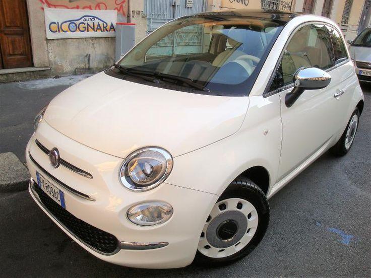 Auto Cicognara: Auto Usate e Service a Milano - 3939578915 (anche WhatsApp) NUOVO ARRIVO: Fiat 500 1.2 KM.0, Edizione Limitata, idonea per neopatentati. CLICCA sulla foto, vedi la scheda completa !!! STAY TUNED !!! Scarica dal tuo  SmartPhone la nostra utilissima App gratuita: onelink.to/7eebqu #AutoCicognara #AutoUsate #Officina #Carrozzeria #CambioOlio #TagliandoAuto #PastiglieFreni #RevisioneAuto #Milano #AC63MI #WhatsApp #Fiat #Fiat500 #KM0 #Neopatentati #Esselunga #EdizioneLimitata