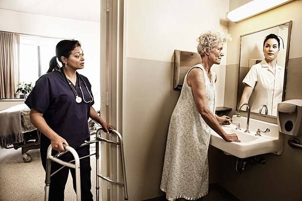 This picture says so muchMirrors, Remember This, Reflections Photography, Advertis Campaigns, Social Workers, Ads Campaigns, Tom Hussey, Nurs, Old People