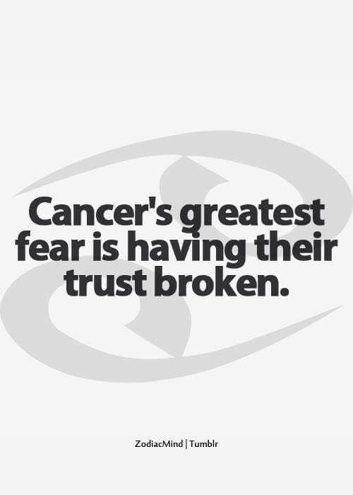 Daily Horoscope Cancer  Cancer