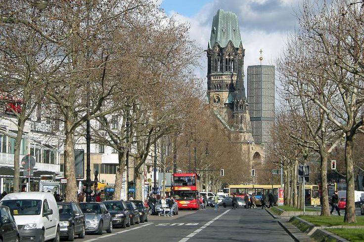 Kudamm - Berlin