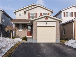 Home for Sale - 127 Stanley Avenue, Kitchener, ON N2K 3V9 - MLS® ID 1417892