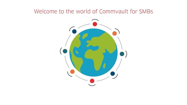 Commvault Solution Sets, now affordable for SMBs