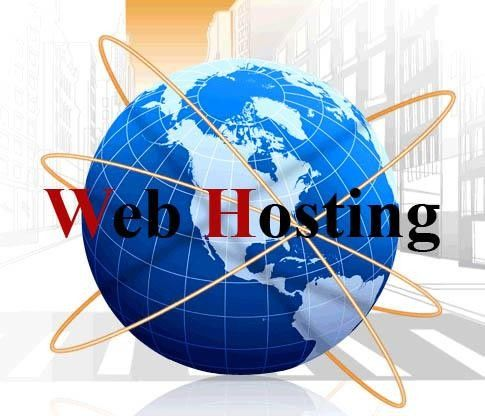 Creating a website to advertise a business can be as simple as a single page of text but hosting makes the difference http://ksoc.us/64