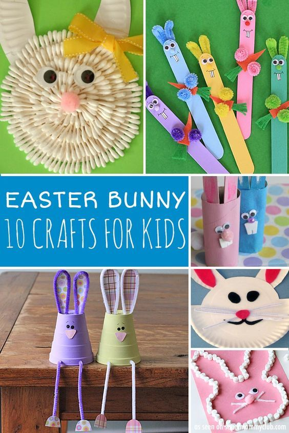 404 Best Easter Crafts Snacks And Activities Images On Pinterest