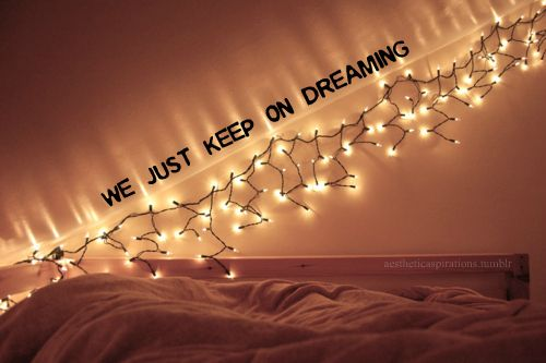 tumblr bedrooms fairy lights - Google Search | Rooms ...