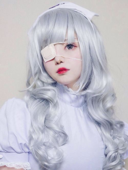 Is this cosplay? メンヘラ ❤