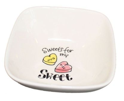 Blond Amsterdam - Kom vierkant - Sweets