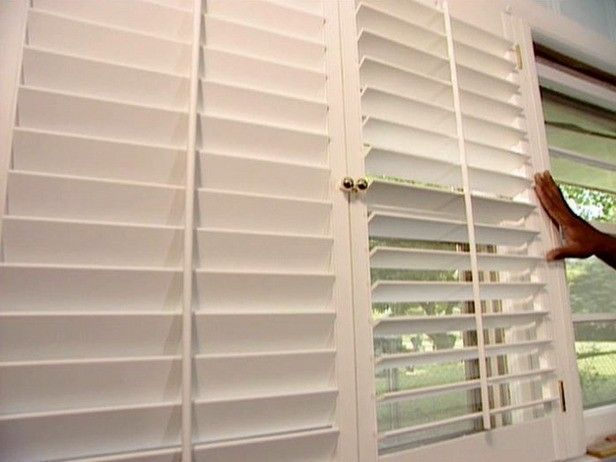 Plantation shutters plans how to make plantation for Plantation shutter plans