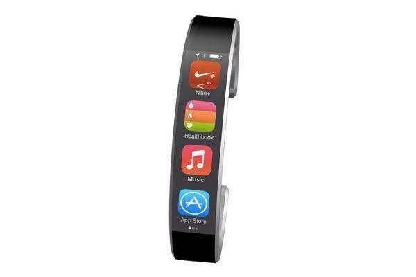 iWatch Hitting Wrists for $200 in September: Report – NBC News