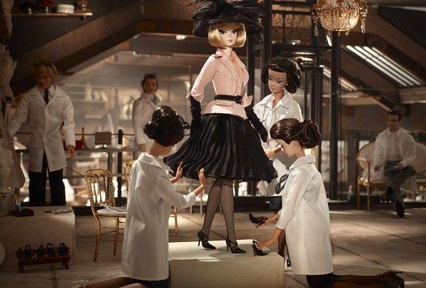 Intervista a Paul Jordan: il fotografo di Barbie - http://www.jumper.it/concentrato-moda/