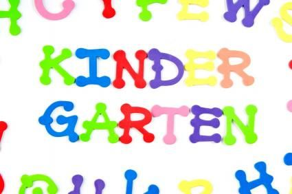 Replay: Things to Do with Autistic Children in Kindergarten
