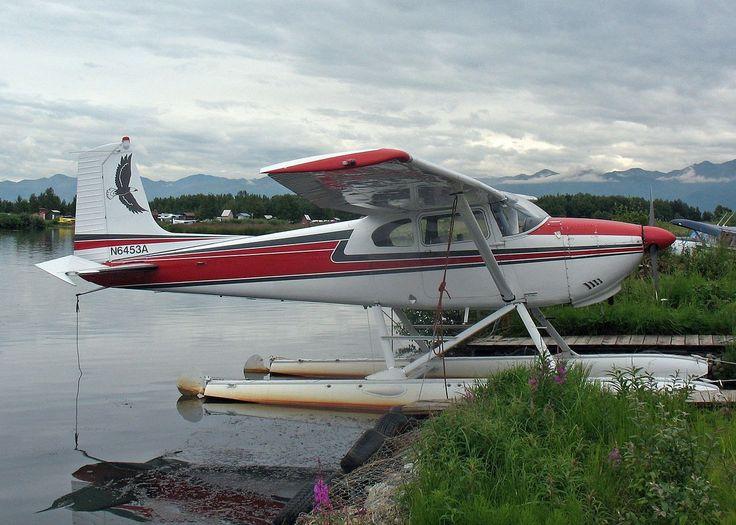 13 Best Cessna 182 Skylane Images On Pinterest