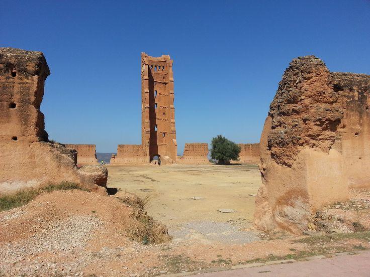 voyage algerie tlemcen