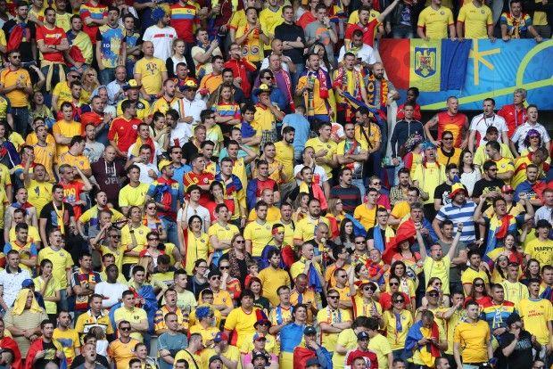 UEFA EURO 2016 ZIUA 7| Romania nu a reusit sa bata cosmarul - Elvetia, desi a condus. Ca sa ajunga in optimi, Romania trebuie sa invinga Albania, duminica de la