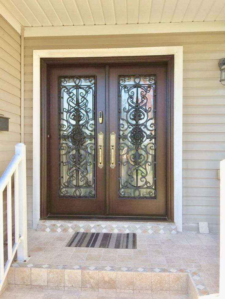 Amberwood Doors Inc: 64 Best Images About Amberwood Double Entry Doors On