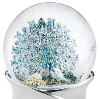 268 Best Images About Snow Globes On Pinterest Disney