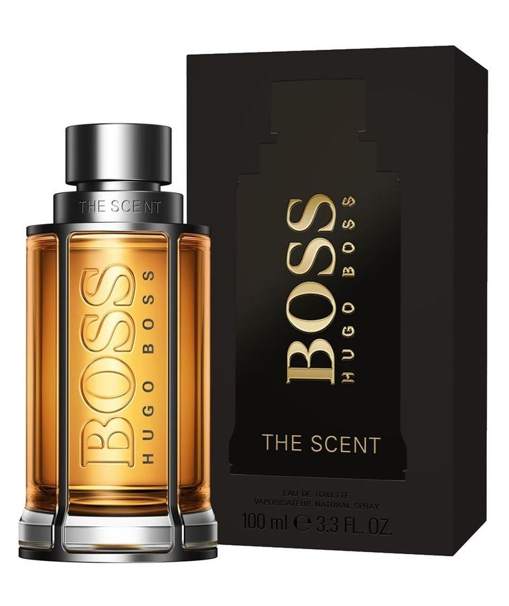 boss the scent                                                                                                                                                                                 Más