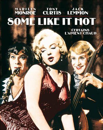 В джазе только девушки (Some Like It Hot) 1959 смотреть онлайн