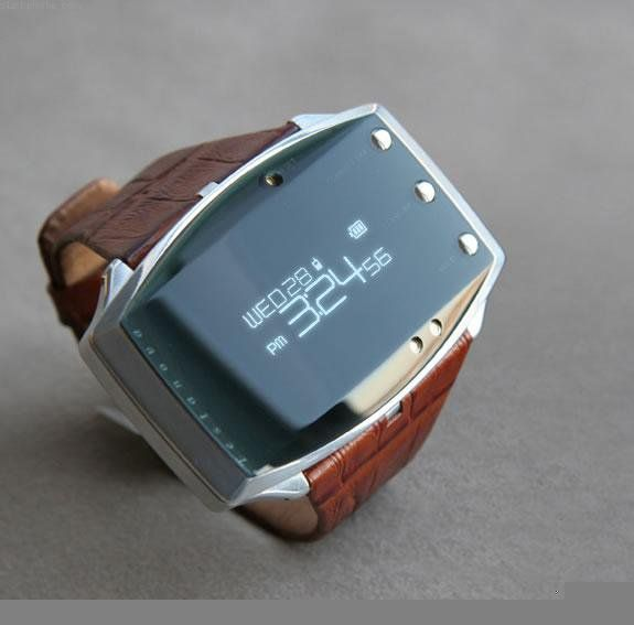 Seiko Bluetooth Watch, I know I'm a tart for watches but this design seems truly beautiful to me