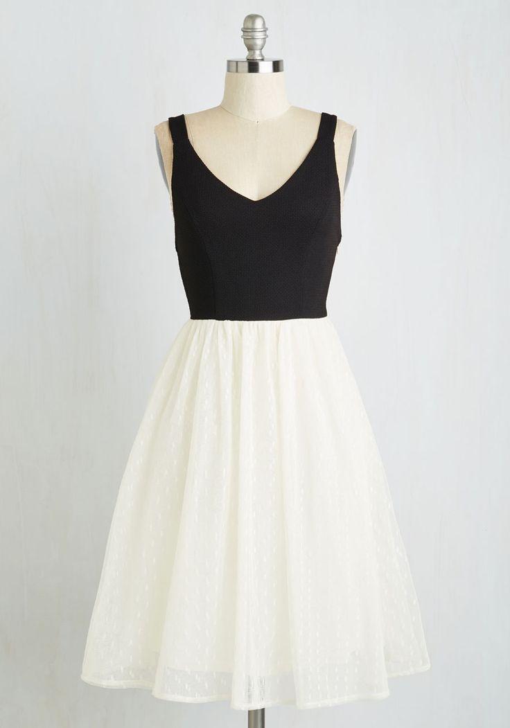 Adore You to Move Dress