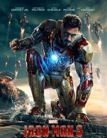 Buy Iron Man 3 Movie Blu Ray in English online on Infibeam with the lowest price in India. Iron Man 3 is a 2013 Hollywood superhero movie featuring the Marvel Comics character Iron Man, produced by Marvel Studios and distributed by Walt Disney Studios Motion Pictures. Also get benefits of free shipping within 24 hours and cod is available in anywhere of India.