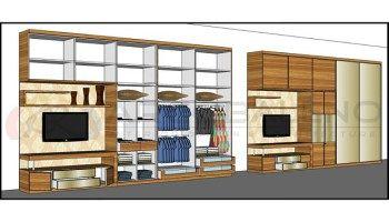 wardrobe project designtv - Google Search