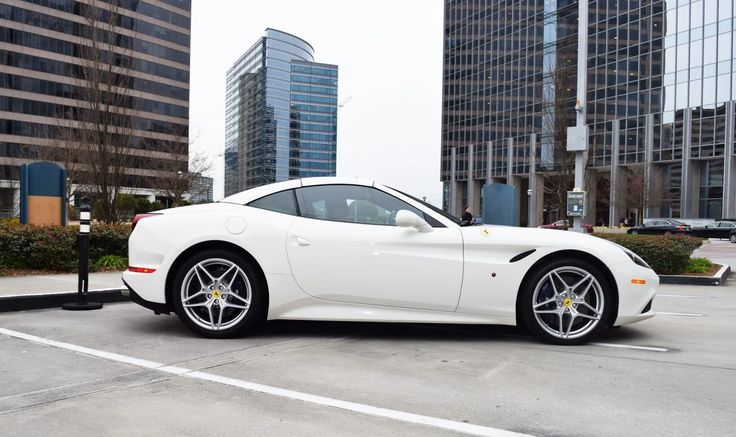 2016 FERRARI California T 5