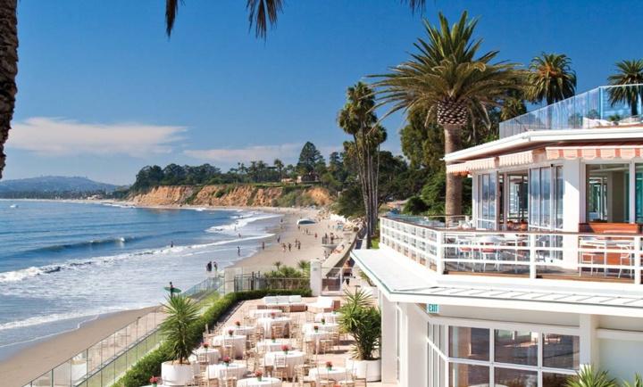 Picture from Four Seasons Resort: The Biltmore Santa Barbara