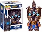Name: Arthas Vinyl Figure Manufacturer: Funko Series: World of Warcraft Release Date: October 2013