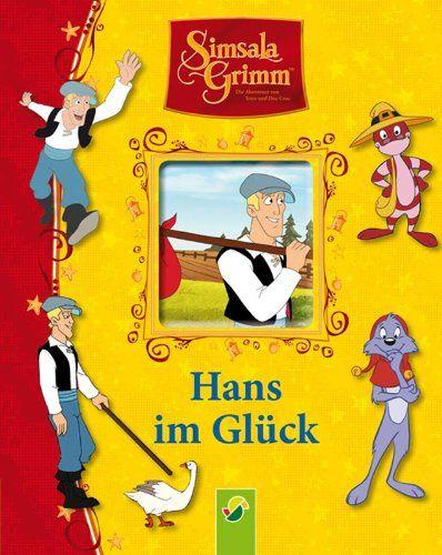 märchenbuch hans im glück  filme für kinder bücher glück