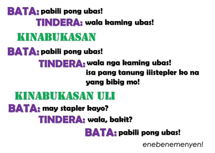 Halloween Funny Quotes Tagalog