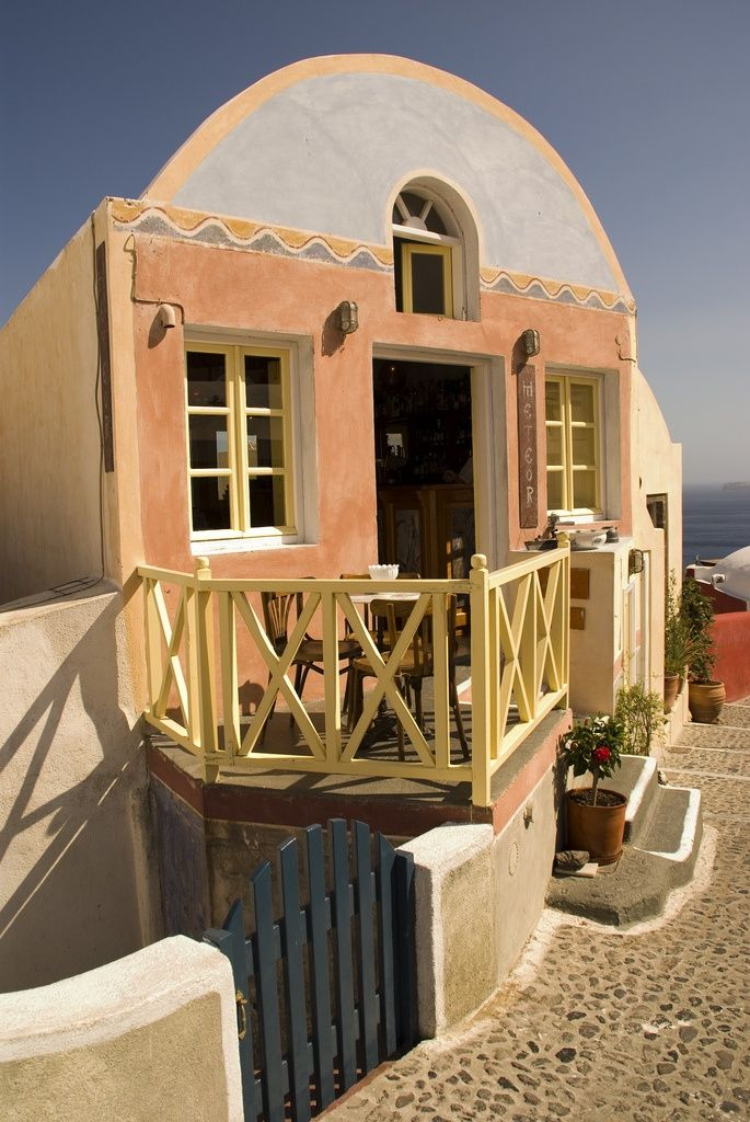 holidays in santorini Top 10 Greek Islands you Should visit in Greece