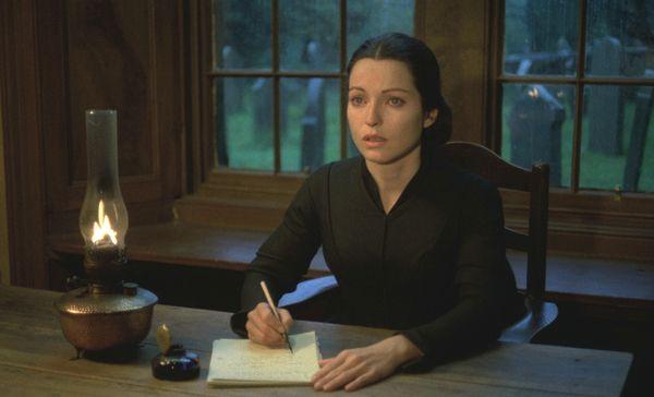Melissa Anderson on The Brontë Sisters - artforum.com / film