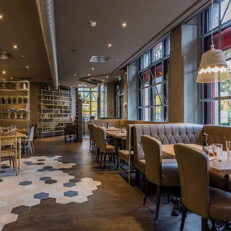 130 best restaurants in m nchen images on pinterest. Black Bedroom Furniture Sets. Home Design Ideas
