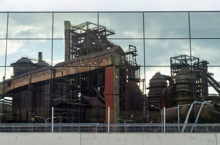 Velký svět techniky v Dolní oblasti Vítkovice